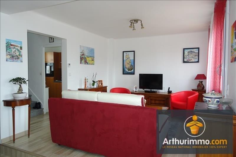 Vente maison / villa St brieuc 138000€ - Photo 1