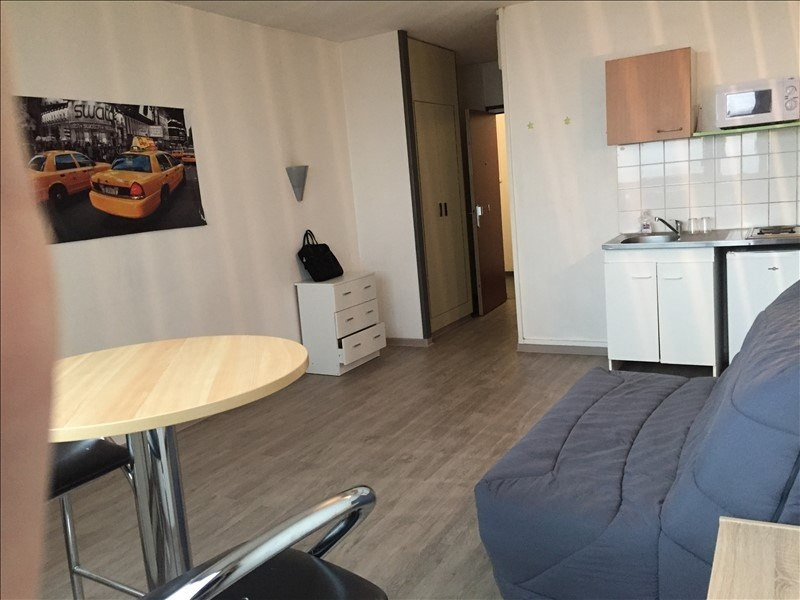 Location appartement Dunkerque 400€ CC - Photo 4