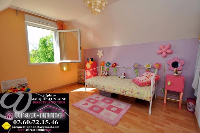 Vente maison / villa St maurice montcouronne 620000€ - Photo 13
