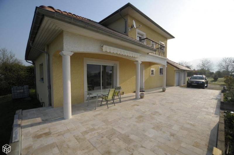 Sale house / villa St beron 313000€ - Picture 4