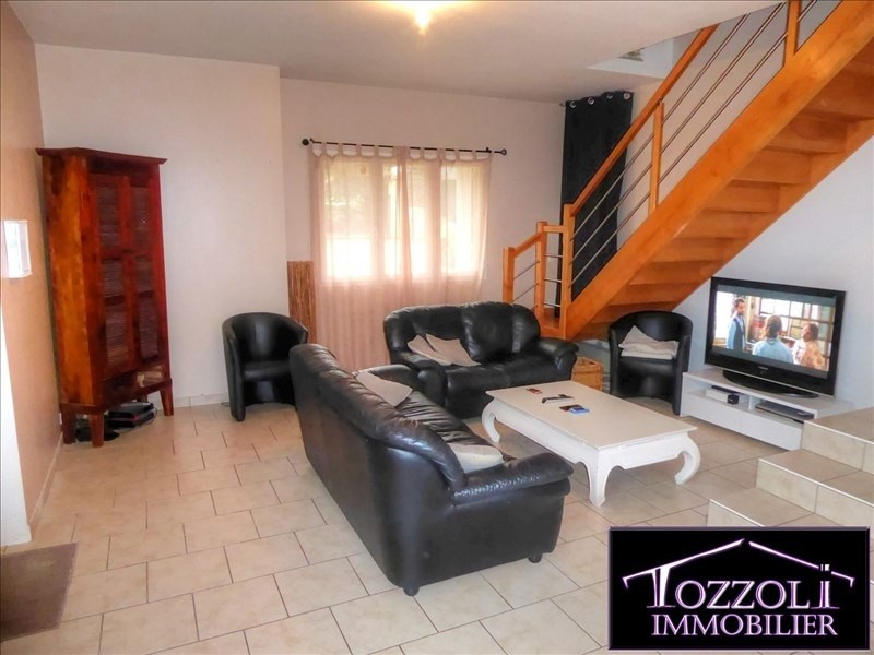 Sale house / villa Bonnefamille 265 000€ - Picture 1