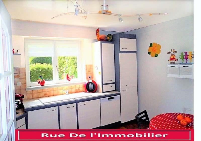 Vente maison / villa Kriegsheim 365000€ - Photo 4