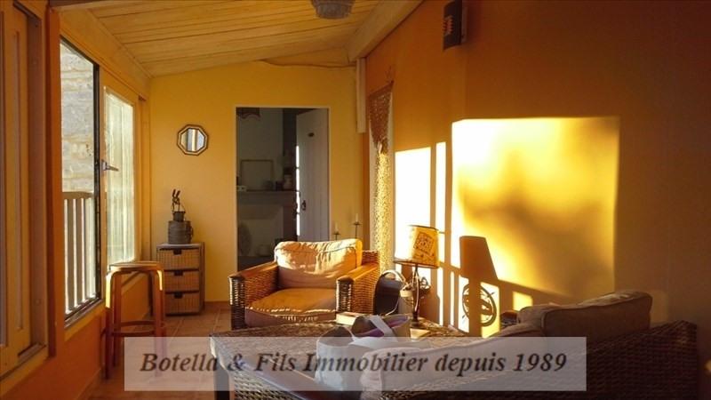 Vendita casa Barjac 249000€ - Fotografia 5