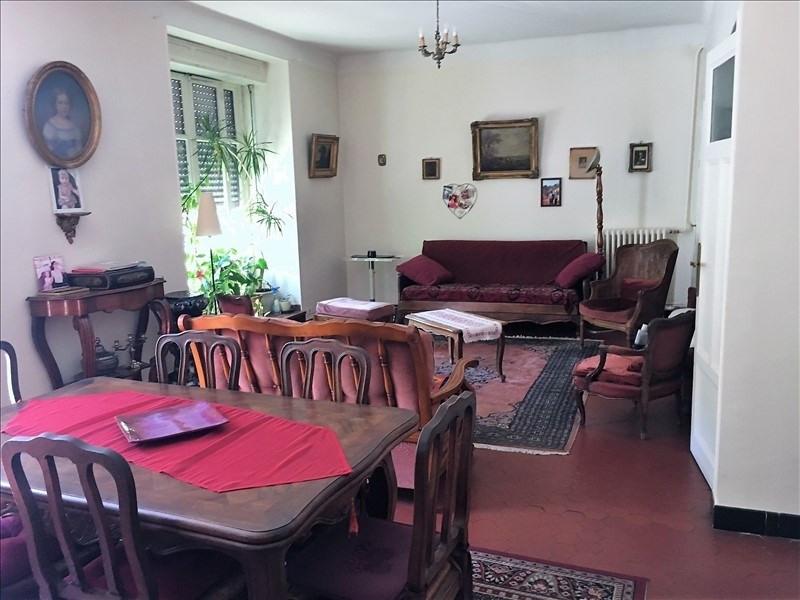Sale apartment Aix en provence 440000€ - Picture 1