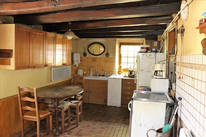 Vente maison / villa St jean de chevelu 199000€ - Photo 5