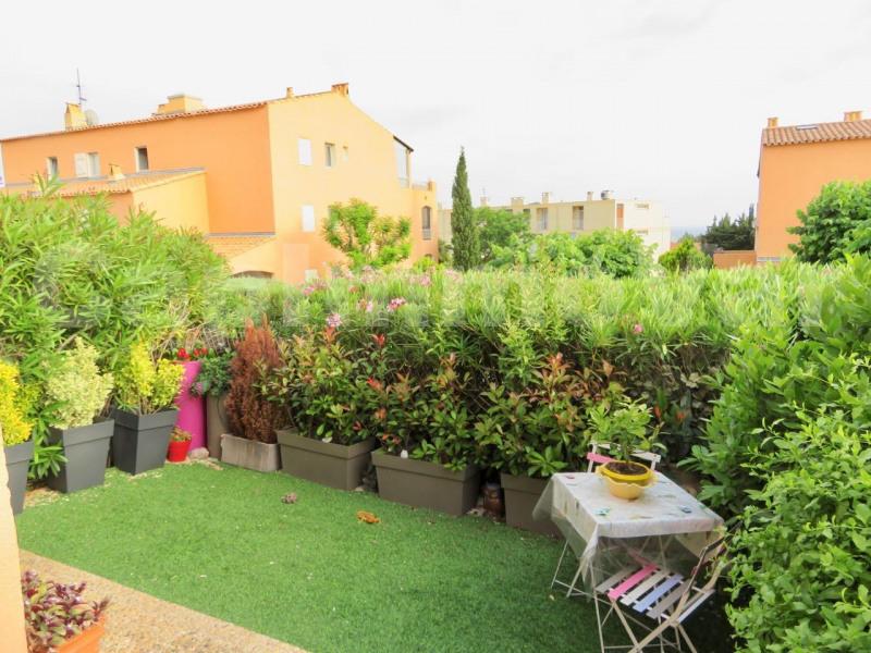 Sale apartment Bandol 258000€ - Picture 1