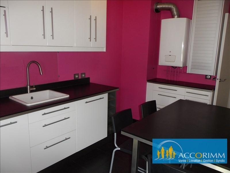 Venta  apartamento Lyon 3ème 325000€ - Fotografía 1