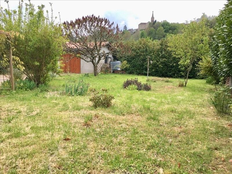 Vente maison / villa Cessieu 180000€ - Photo 9