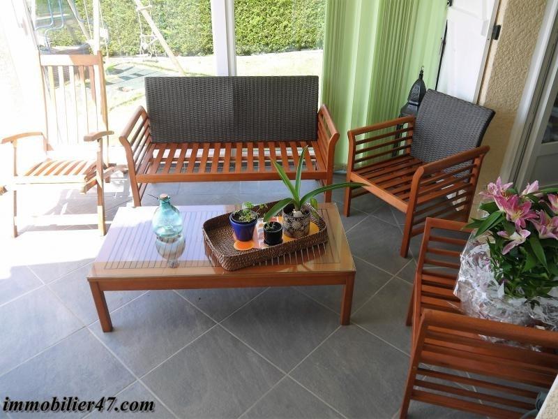 Vente de prestige maison / villa Colayrac st cirq 395000€ - Photo 12