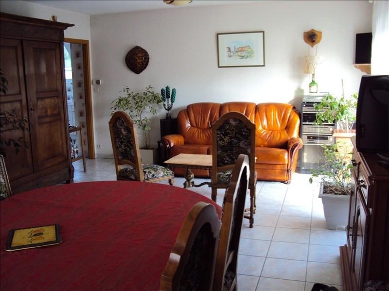 Sale house / villa Rixheim 335000€ - Picture 3
