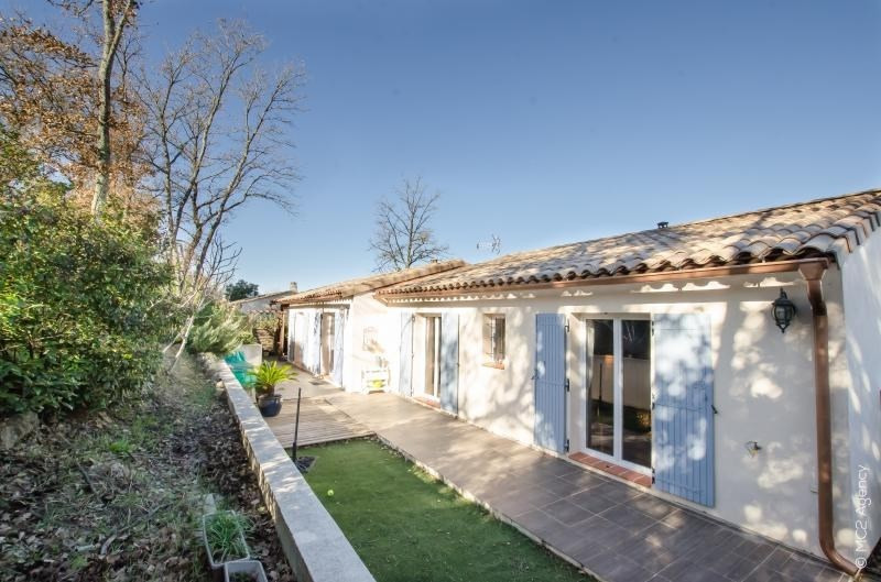 Vente maison / villa Brignoles 379000€ - Photo 3