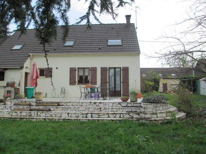 Vente maison / villa Precy sur oise 275000€ - Photo 5