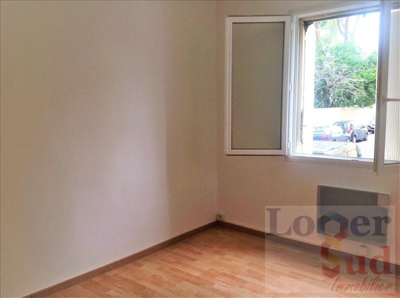 Sale apartment Montpellier 136000€ - Picture 4