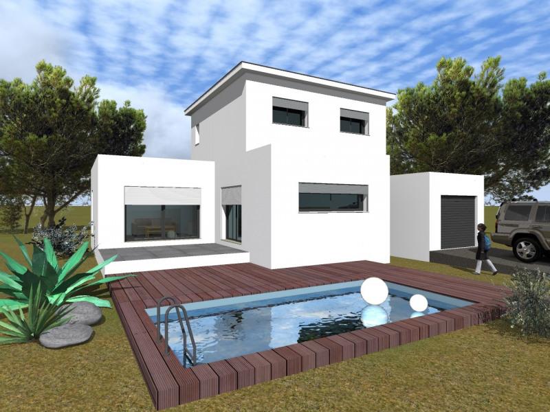 Terrain  de 649 m² Bezouce par MAISON CLAUDE RIZZON MEDIT