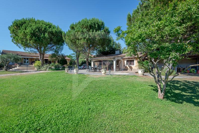 Vente de prestige maison / villa Sorgues 682500€ - Photo 2