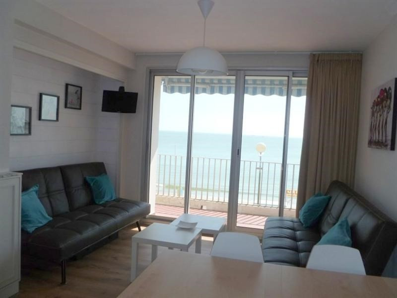 Vacation rental apartment La baule-escoublac 326€ - Picture 4