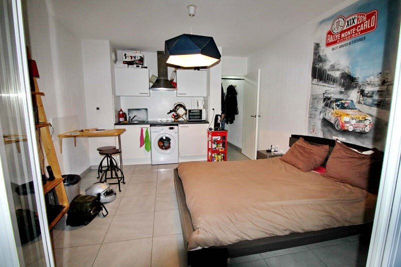 Sale apartment Nice 118000€ - Picture 6