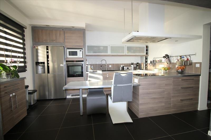 Venta  apartamento Fuveau 246000€ - Fotografía 2