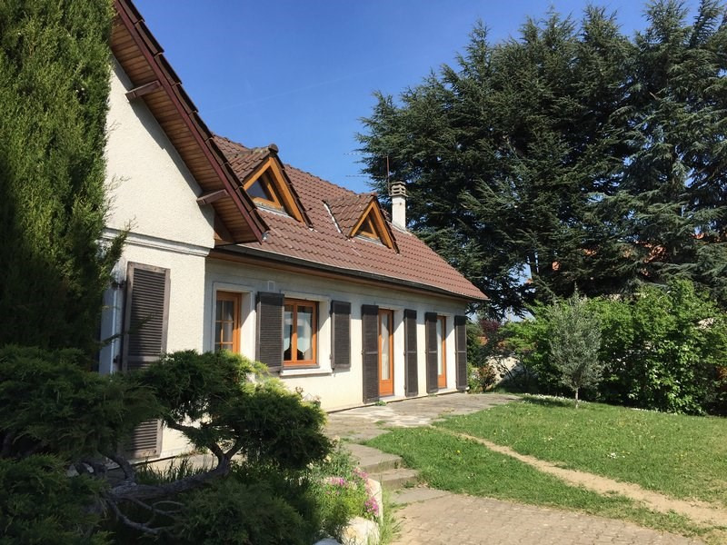 Sale house / villa St chamond 280 000€ - Picture 1