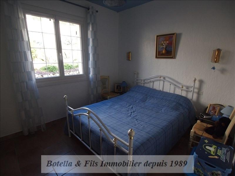Venta  casa Uzes 485000€ - Fotografía 10