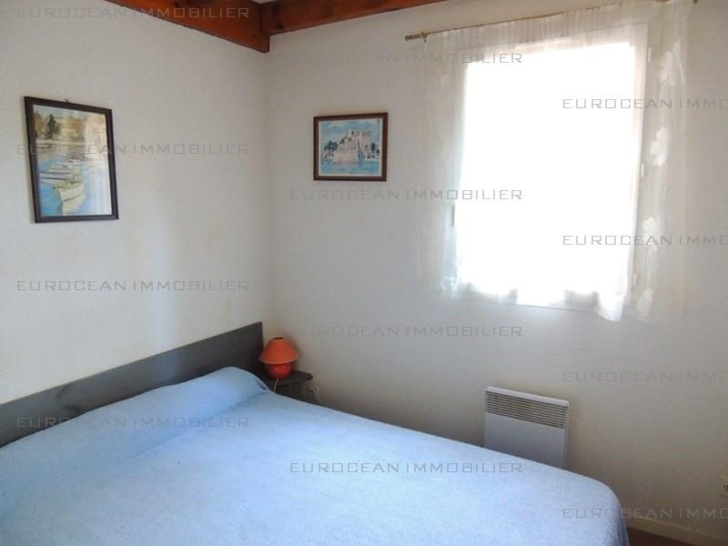 Vermietung von ferienwohnung haus Lacanau ocean 285€ - Fotografie 6