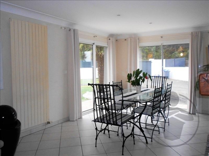 Sale house / villa St jean de monts 449000€ - Picture 12