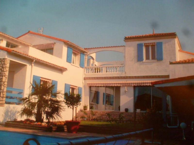 Deluxe sale house / villa Saint-sulpice-de-royan 790000€ - Picture 13