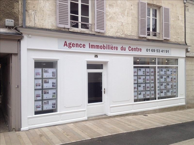 Vente maison / villa Igny 235000€ - Photo 2