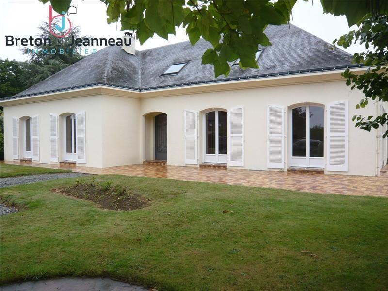 Vente maison / villa Argentre 309920€ - Photo 1