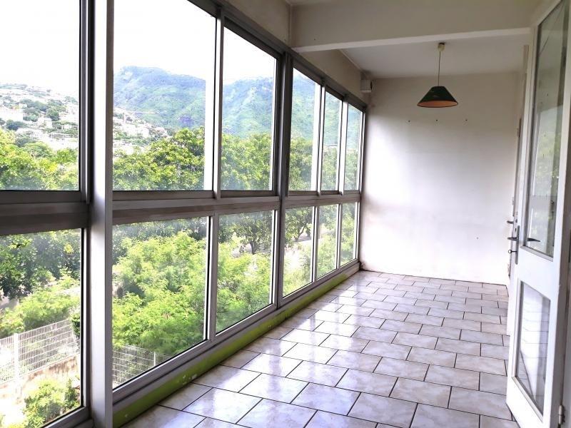 Venta  apartamento St denis 114450€ - Fotografía 3