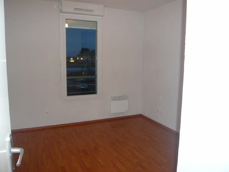 Rental apartment Aussonne 602€ CC - Picture 4