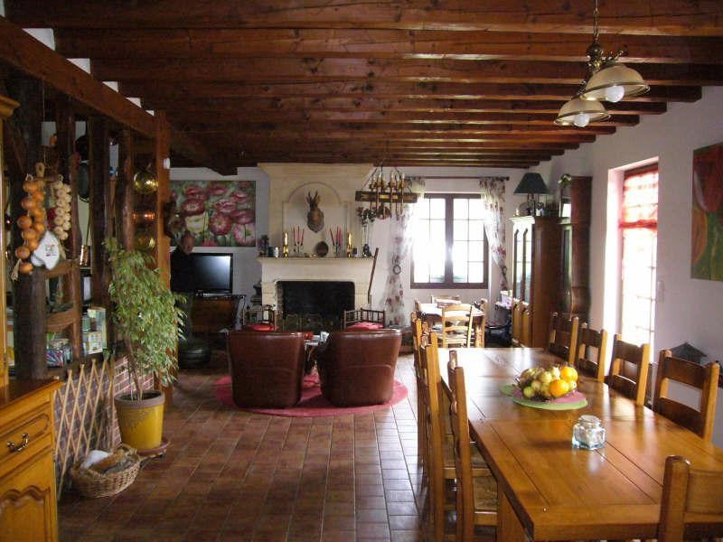 Vente maison / villa Nontron 347 900€ - Photo 3