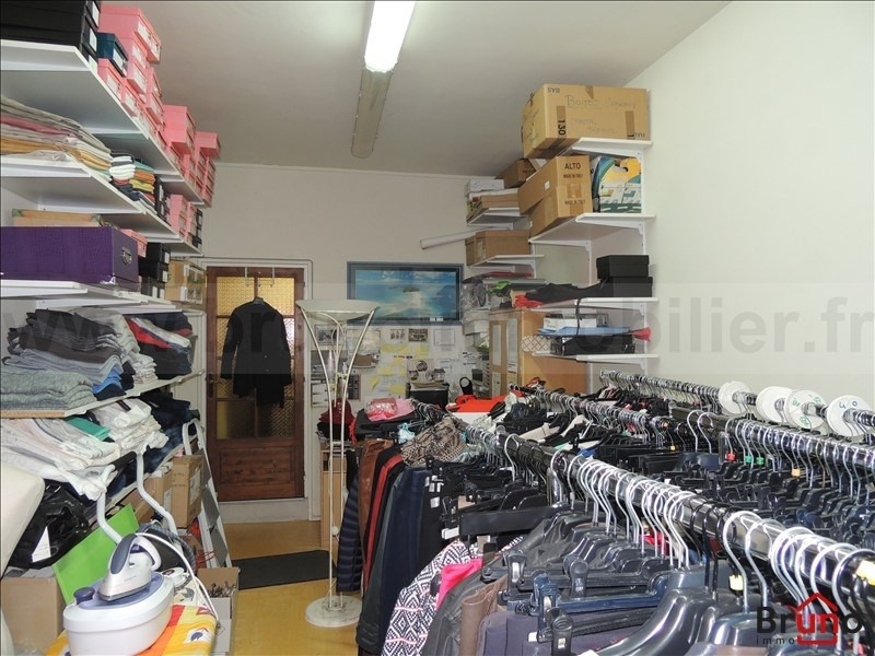 Commercial property sale shop Le crotoy 189 900€ - Picture 12