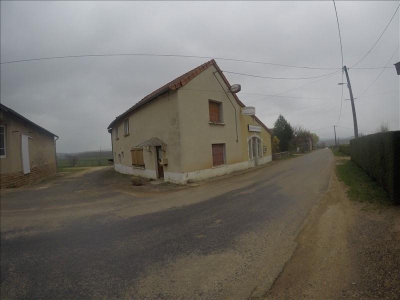 Vente maison / villa Cluny 76000€ - Photo 2