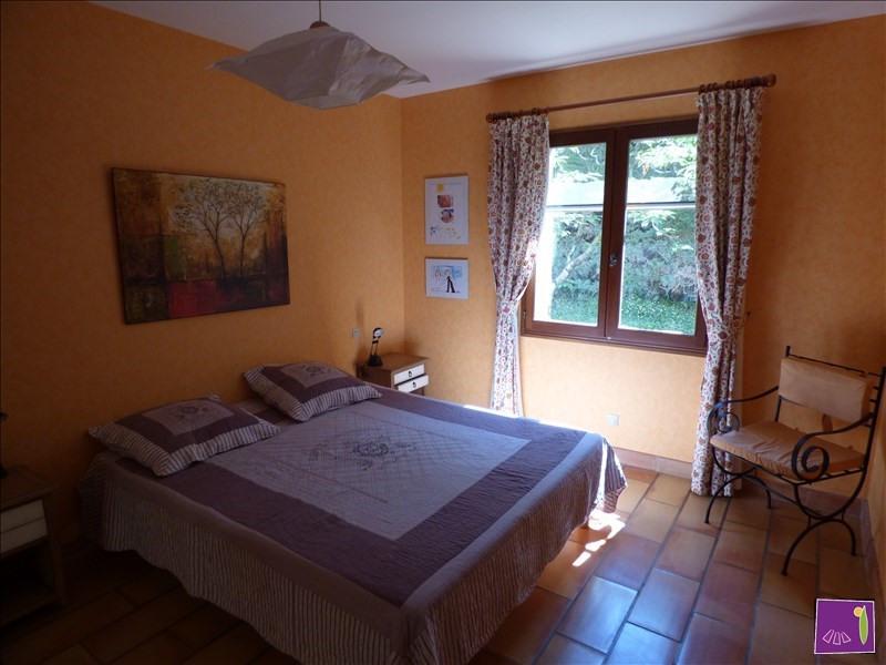Vente maison / villa Bagnols sur ceze 400000€ - Photo 8