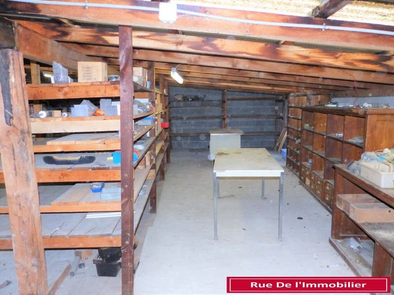 Sale building Ingwiller 66 000€ - Picture 2