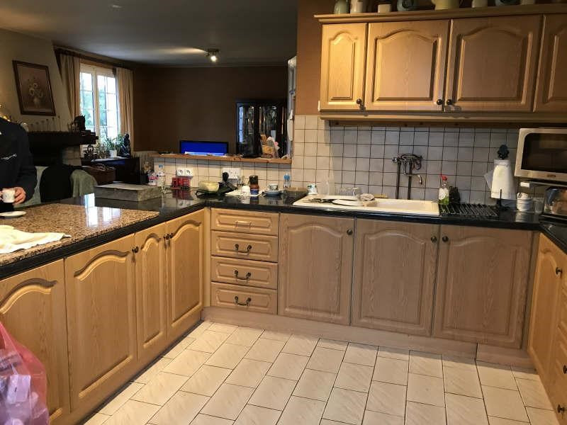 Sale house / villa Neufmesnil 230000€ - Picture 4