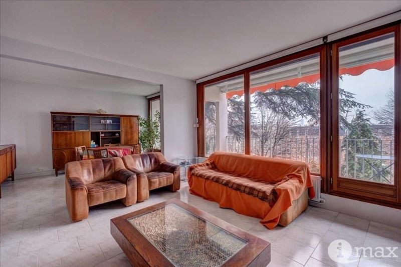 Sale apartment Courbevoie 585000€ - Picture 3