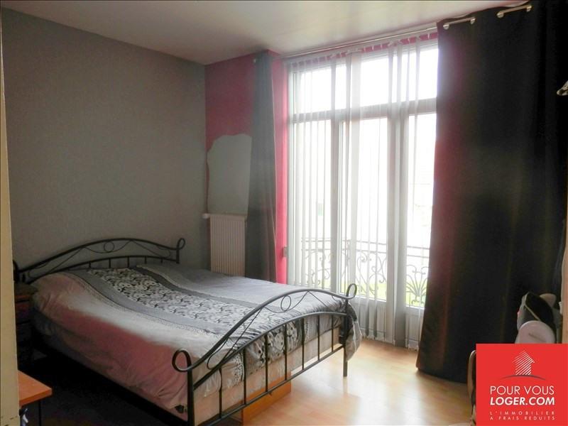 Rental apartment Boulogne sur mer 614€ CC - Picture 2