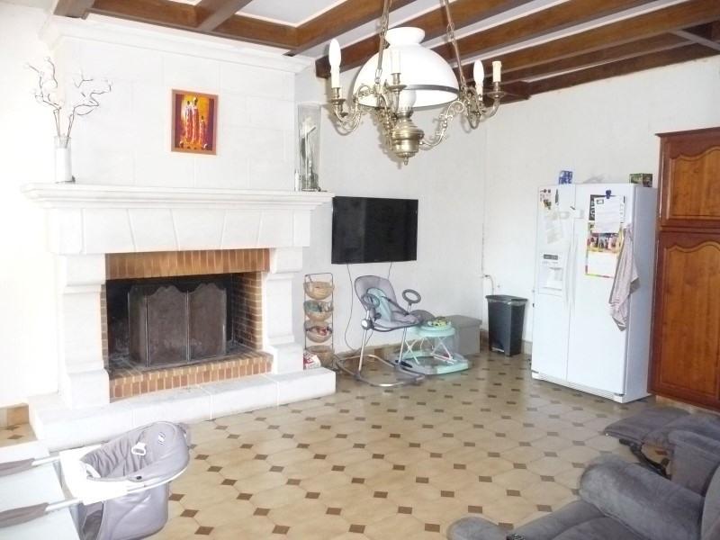 Vente maison / villa Aux portes de cognac 267500€ - Photo 5