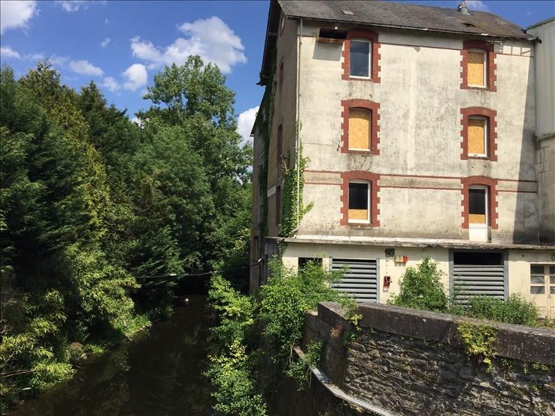 Vente maison / villa Beaupreau 80700€ - Photo 1
