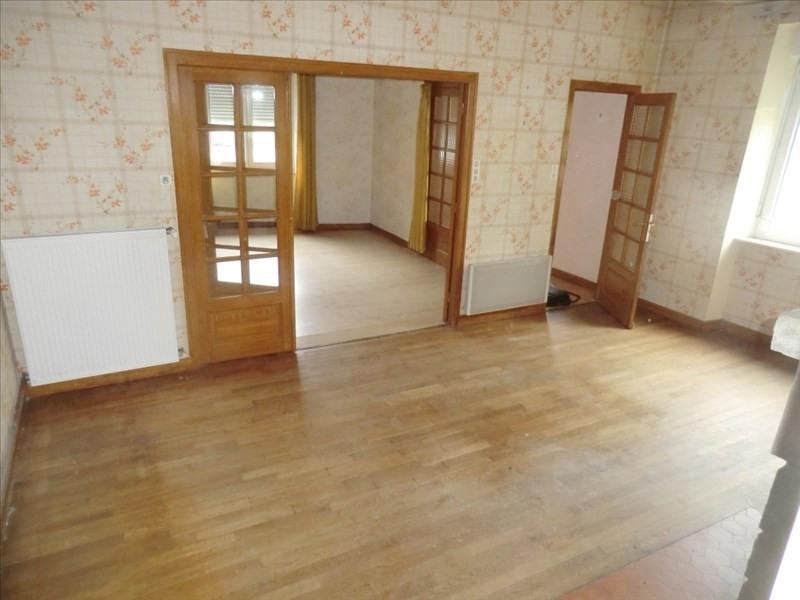Vente maison / villa Vendel 58400€ - Photo 2