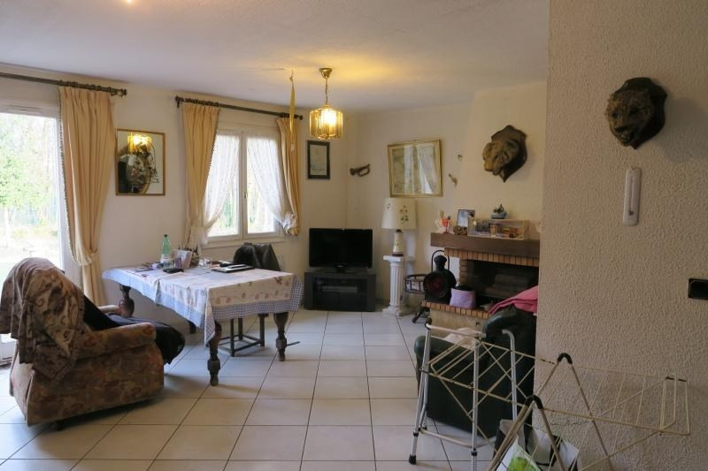 Vente maison / villa St paul de varax 198 600€ - Photo 5