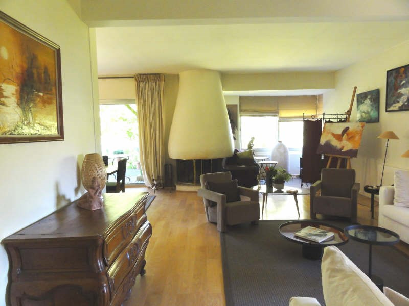 Vente de prestige maison / villa Louveciennes 1155000€ - Photo 5