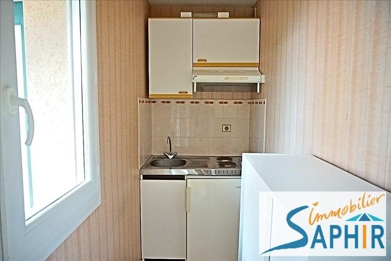 Vente appartement Toulouse 96000€ - Photo 4