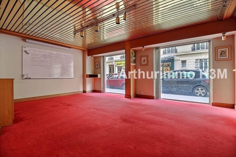 Rental empty room/storage Paris 11ème 4000€ +CH/ HT - Picture 1