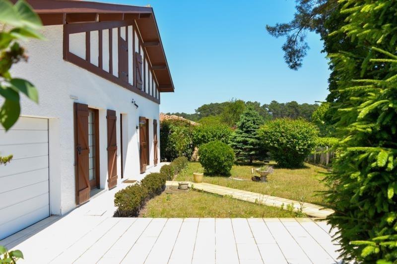 Vente maison 5 pi ces mimizan maison maison landaise f5 for Achat maison mimizan