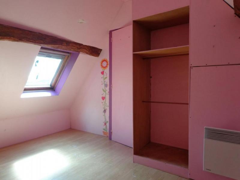 Vente maison / villa Lisieux 135000€ - Photo 7