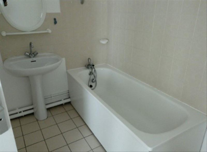 Affitto appartamento Guyancourt 850€ CC - Fotografia 4