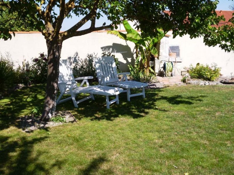 Vente maison / villa Mornac-sur-seudre 317 000€ - Photo 5